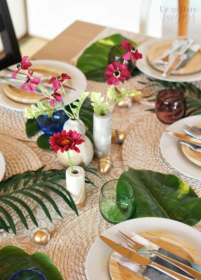 tropical-colorful-easter-table