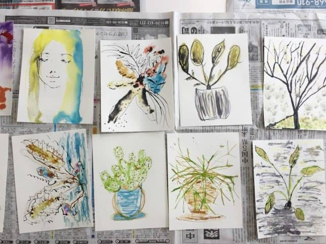 Pictures Illustrations Drying