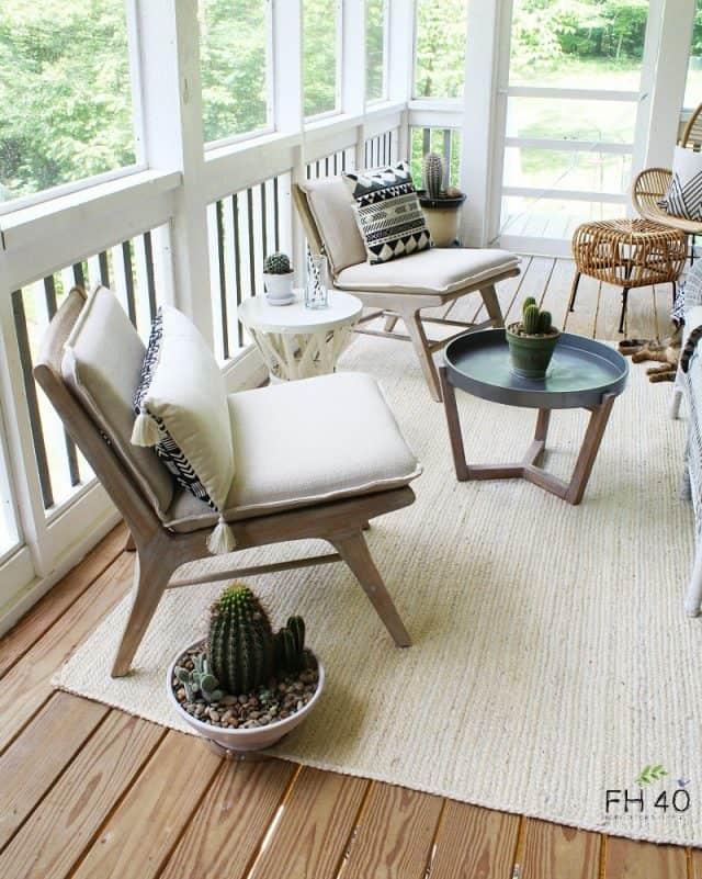 Porch Decor 18a 7678