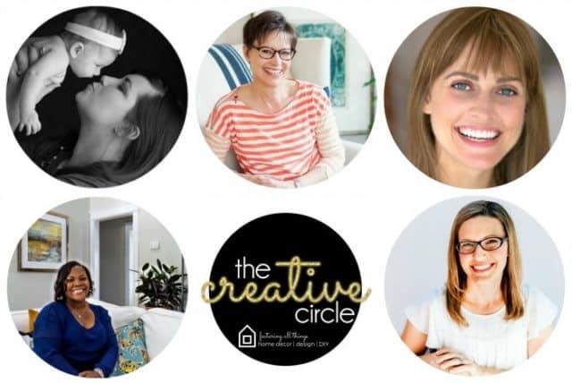 The Creative Circle Aug 2018
