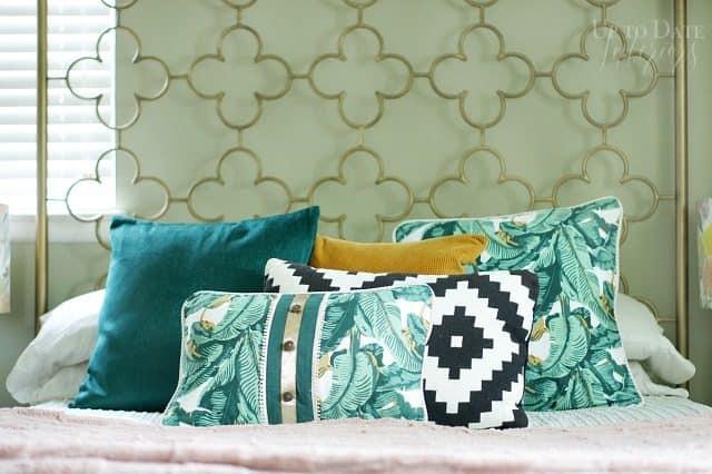 Dex Den Throw Pillows Mix And Match