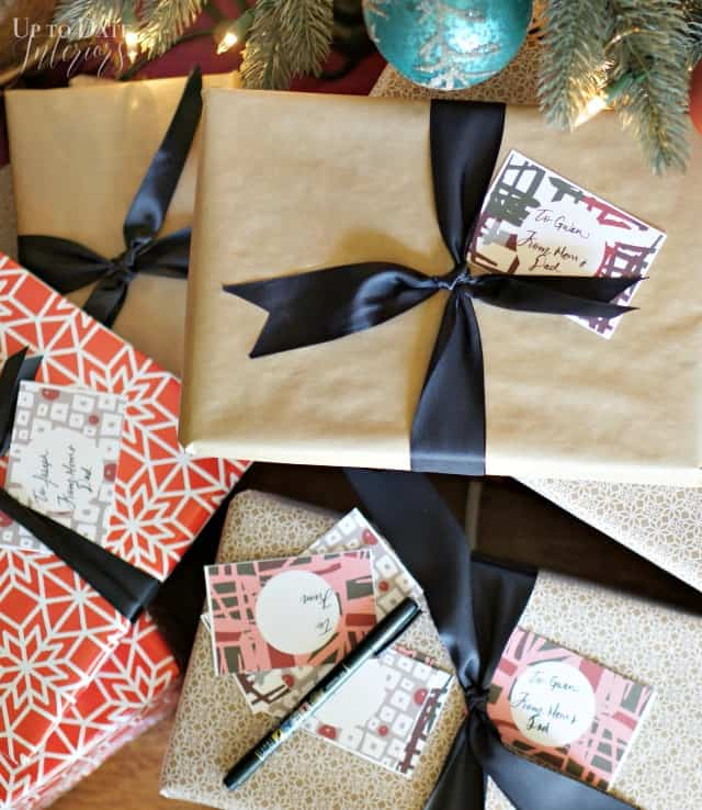 Gift Cards Free Printable