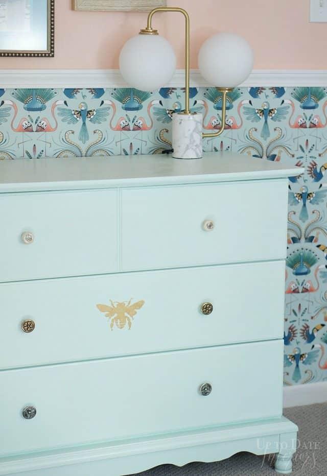 Paint A Dresser Without Sanding