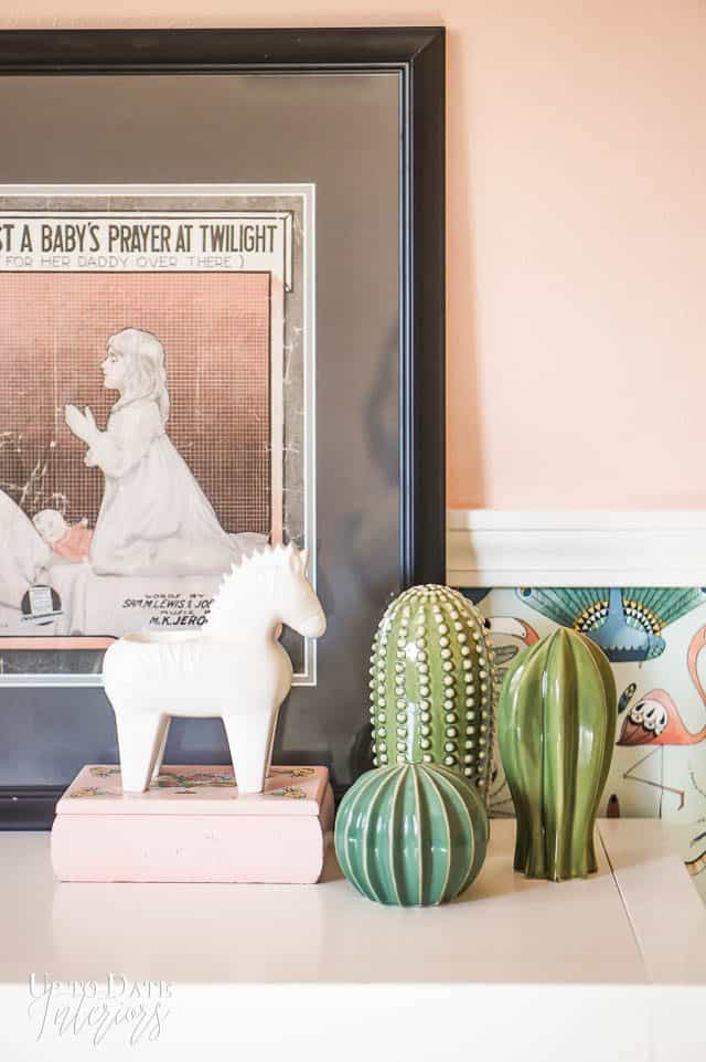 Art And Decor For Girls Eclectic Boho Bedroom