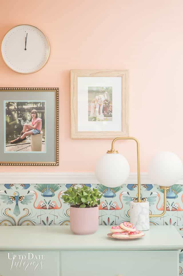 Boho Vintage Room Decor For A Girl