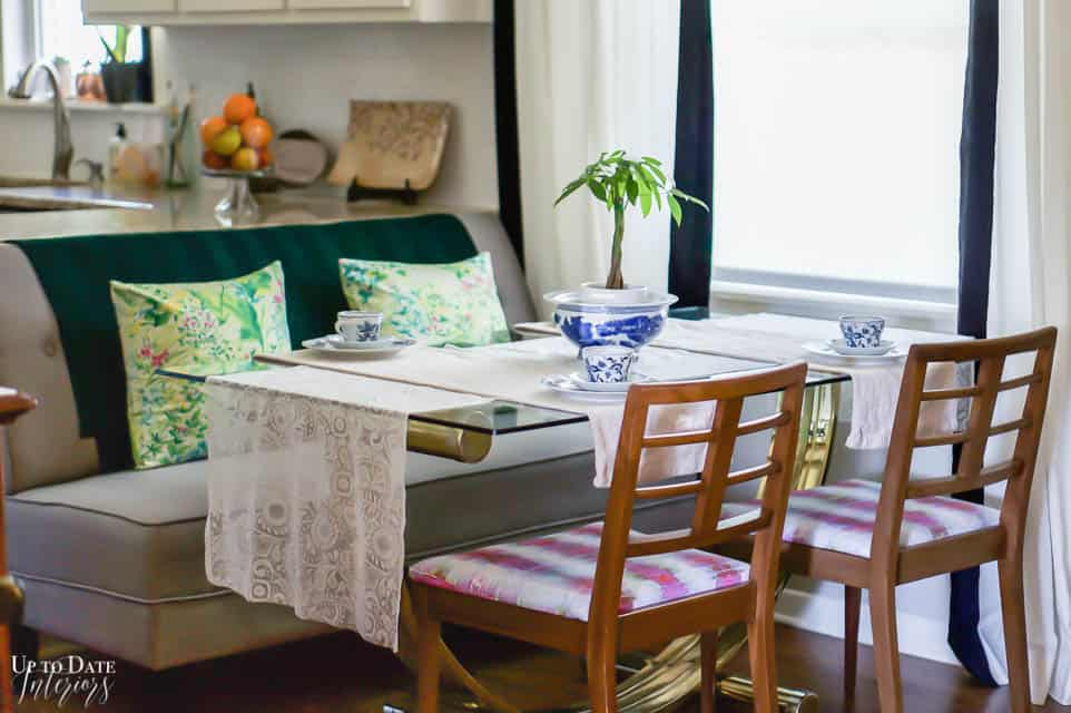 Colorful Spring Home Tour 22