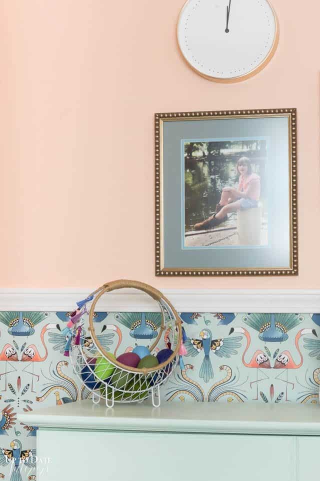 Colorful Spring Home Tour 31