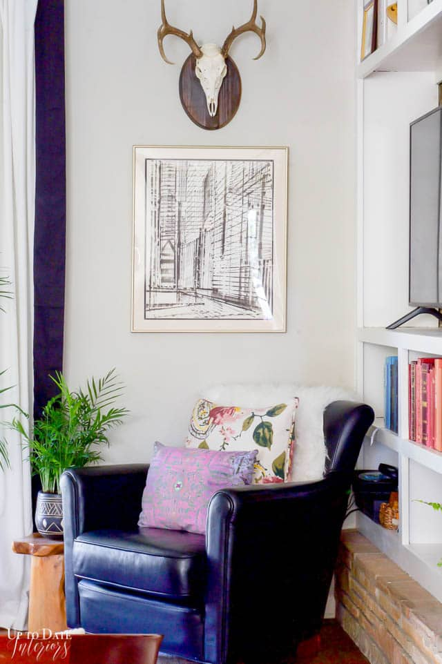 Colorful Spring Home Tour Decorating Ideas 8