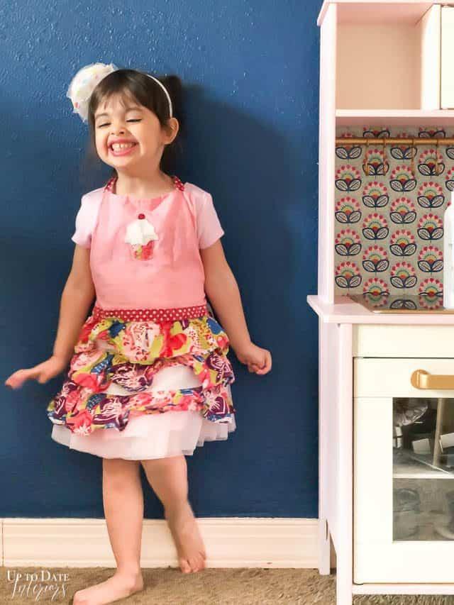 Ikea Play Kitchen Makeover Velvet Finishes 4