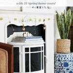 Spring Decorating Secrets Pinterest Black