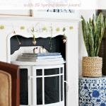 Spring Decorating Secrets Pinterest Blue Pink