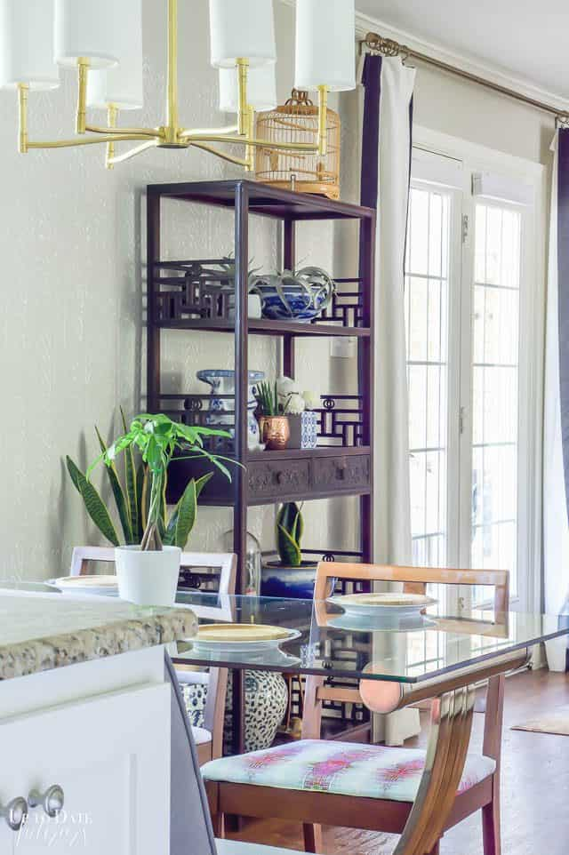 Small Dining Room Decorating Ideas 4