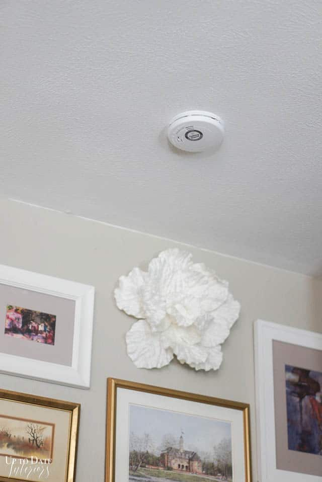 First Alert Voice Location Technology Smoke Alarms 6