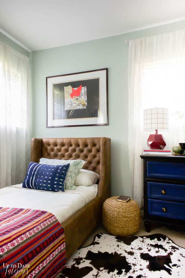 Eclectic Teen Boys Room Rooms To Go Kids 10