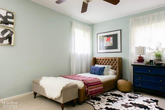 Eclectic Teen Boys Room Rooms To Go Kids 7