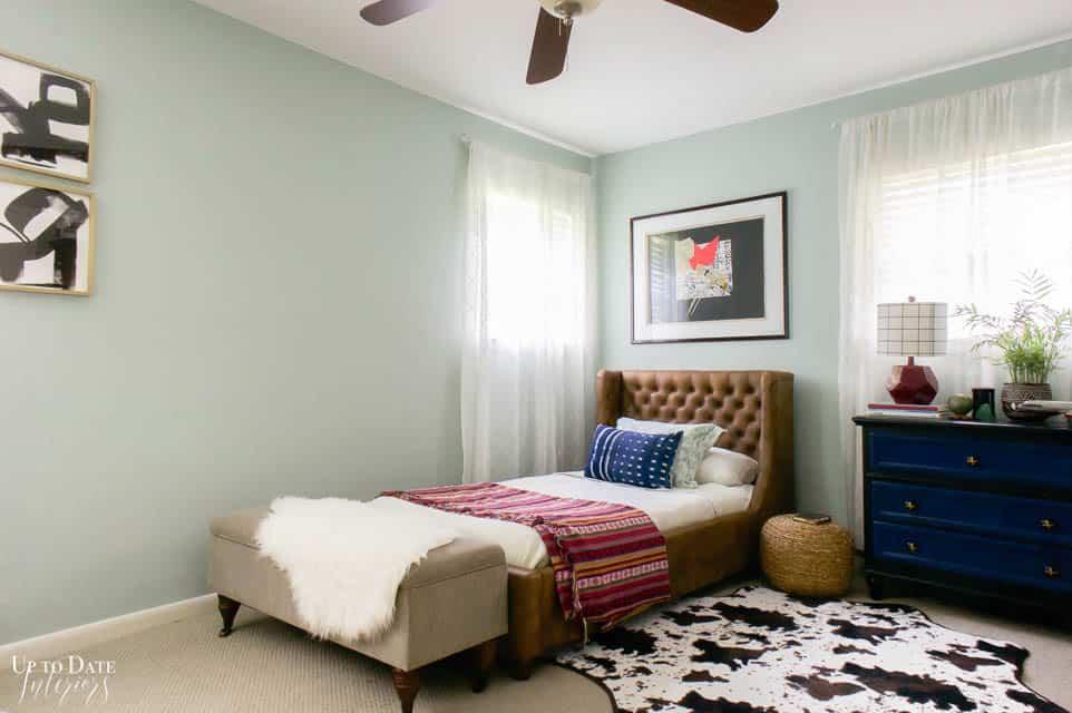 Eclectic Teen Boys Room Rooms To Go Kids 7