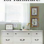 furniture paint Painted Dresser Pinterest