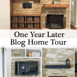 Blog Home Tour Before And Afters