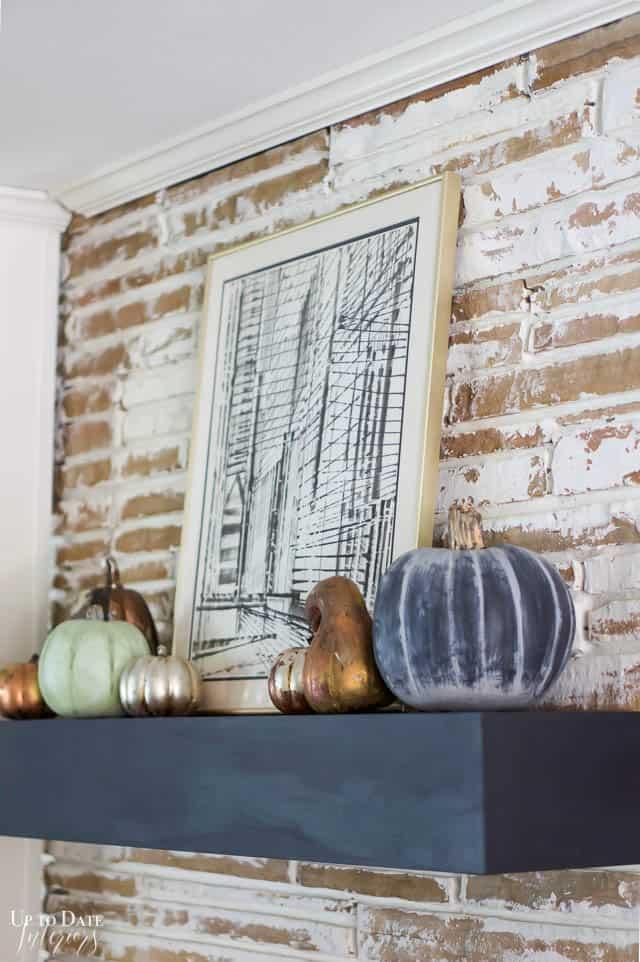 Fall Decor Blog Home Tour 22