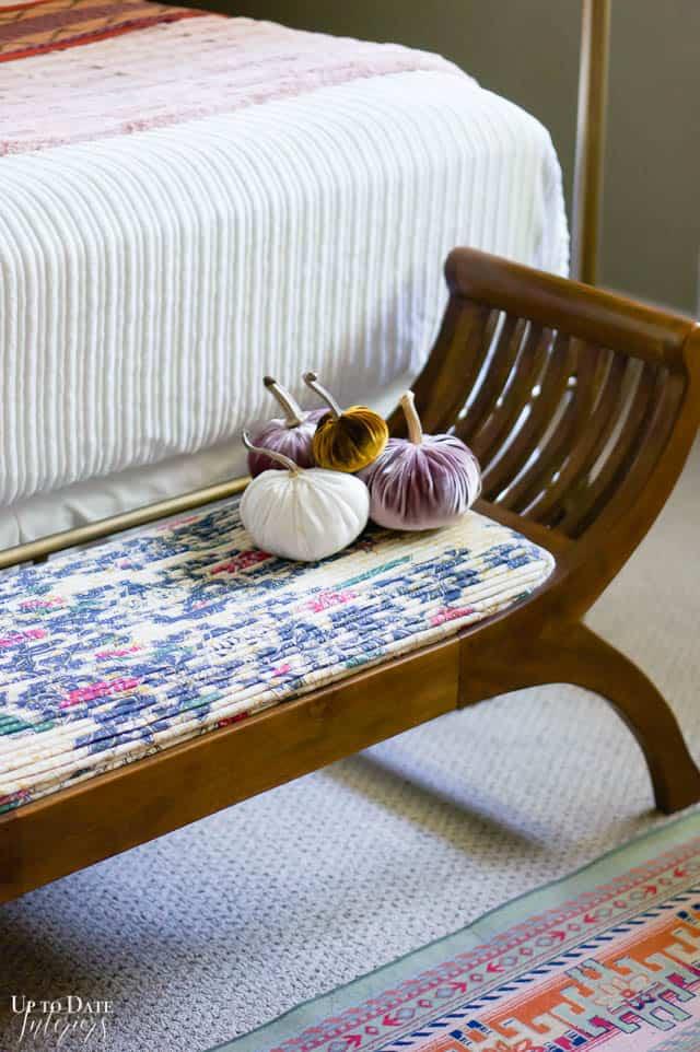 Fall Decor Blog Home Tour 33