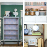 Cabinets Cheap Makeovers Without Paint Pinterest
