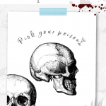 Pick Your Poison Printable Art Pinterest