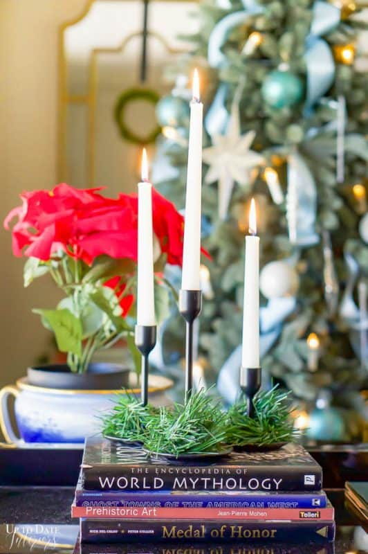 Christmas Home Tour Tree Candle Light Edited 57