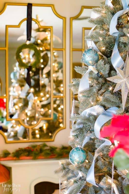 Christmas Home Tour Tree Lights On Edited 10