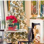 Christmas Old World Pinterest Black
