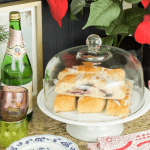 Easy Christmas Breakfast Ideas Pinterest Black