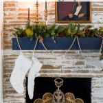 Eclectic Christmas Decorating Tips Green