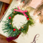 Gift Wrap Ideas Pink