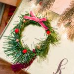 Holiday Gift Wrap Ideas Black