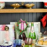 Make Ahead Christmas Breakfast Ideas Pinterest Black