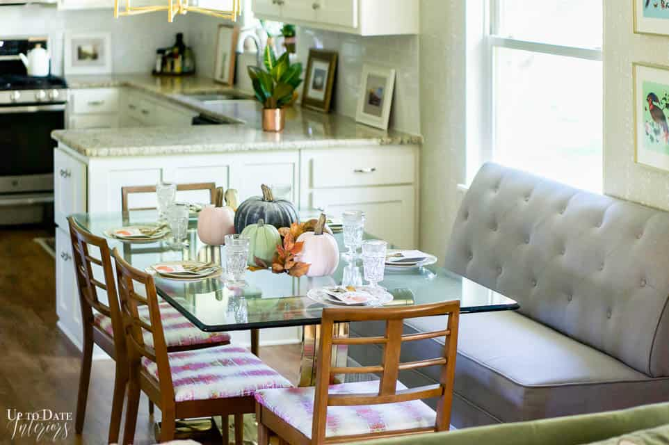 Thanksgiving Table Decor 14