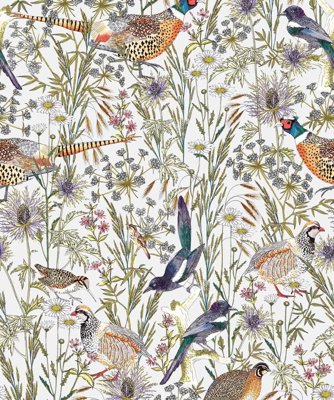 Wallpaper Republic Woodlandbirds 1 (1)