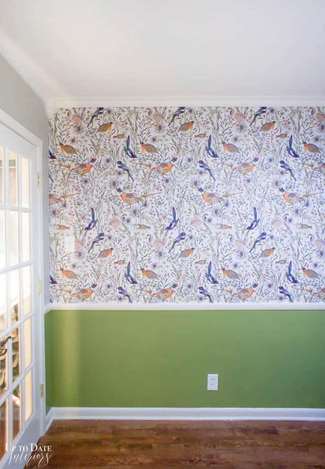 how to install cove moulding