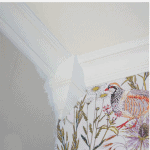 Cove Moulding Pinterest Green