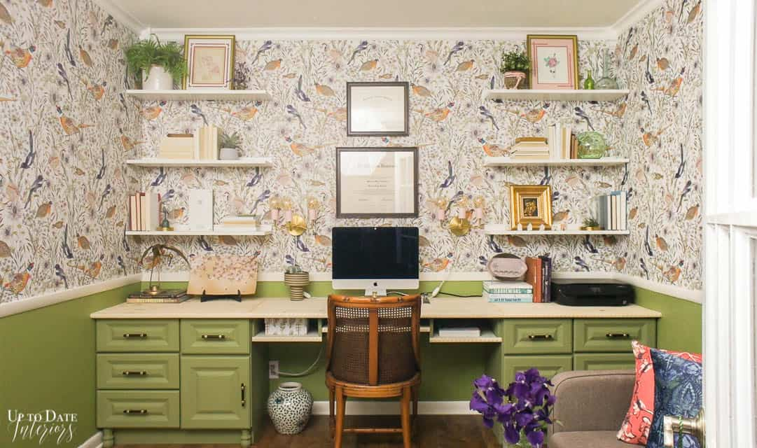How To Decorate An Office With No Windows Edited 15