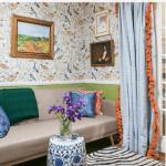 Office Lounge Guest Pinterest Green