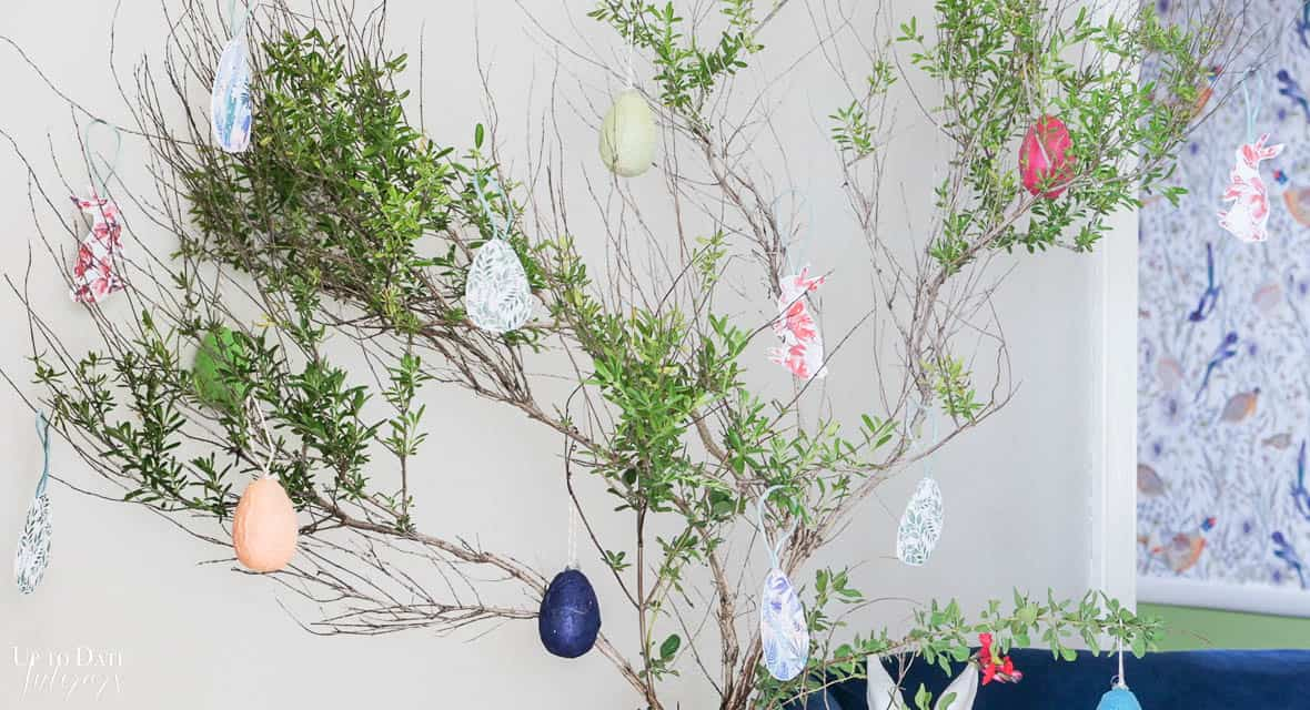 Easter Tree Diy Edited 6