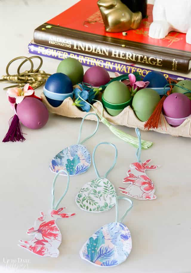 Easter Tree Diy Ornaments Edited 4
