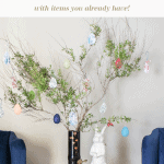 Easter Tree Pinterest Green