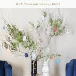 Easter Tree Pinterest Green