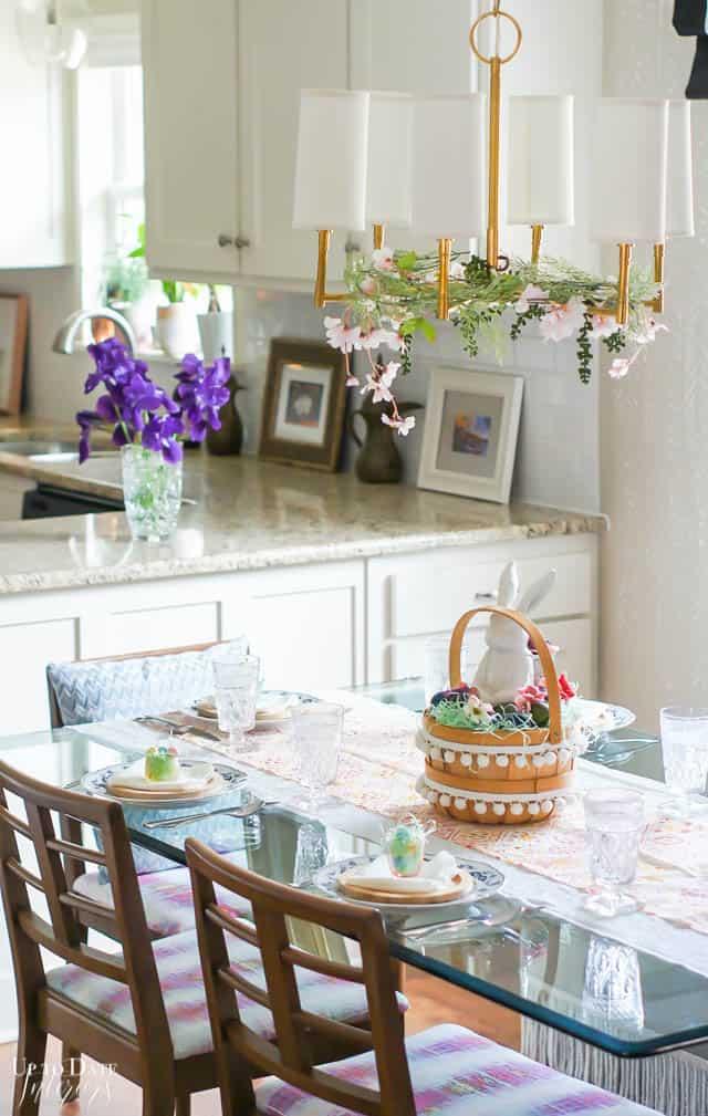 Elegant Easter Tablescapes Edited 4