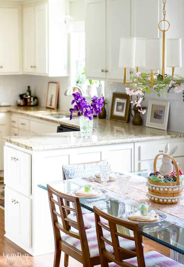 Elegant Easter Tablescapes Edited 5