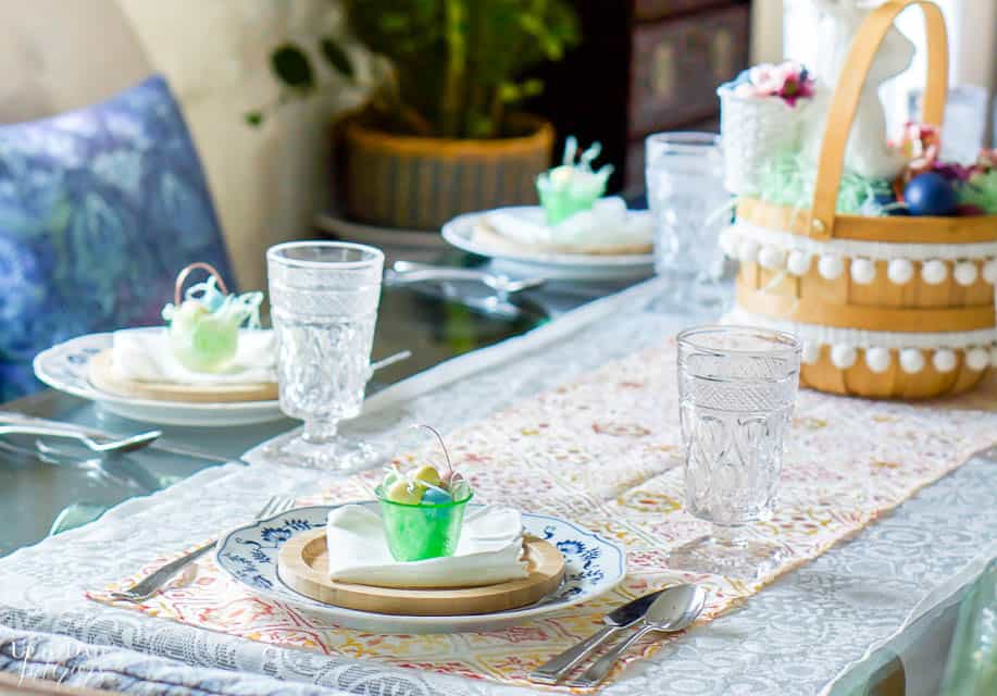 Elegant Easter Tablescapes Edited 6