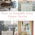 Simplify Decor Pinterest Pink