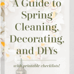 Guide Spring Pinterest Green