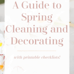 Guide To Spring Pinterest Pink